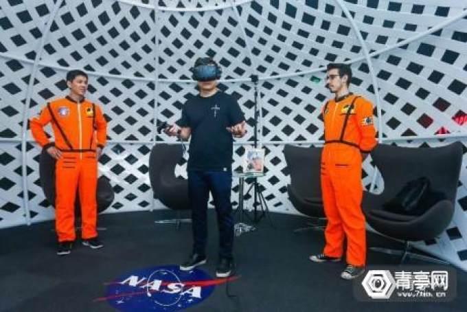 继VR体验店的下一个风口,VR影院能否成为VR变现的突破口?
